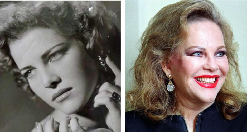 Martha Rocha, que foi a primeira Miss Brasil, morre aos 87 anos - Lilian Pacce